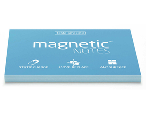 Magnetic Notes 100 x 70mm | Dodax.ch