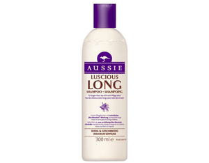Image of Aussie - Luscious Long Shampoo 300 ml