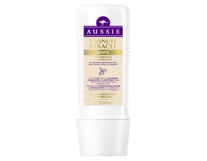 Image of Aussie - 3 Minute Miracle Shine, Hair Balm 250 ml