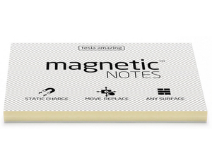 Magnetic Notes 100 x 70 mm | Dodax.ch