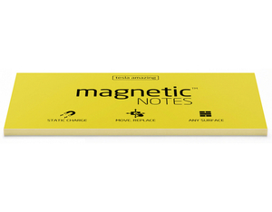 Magnetic Notes 200 x 100 mm | Dodax.com