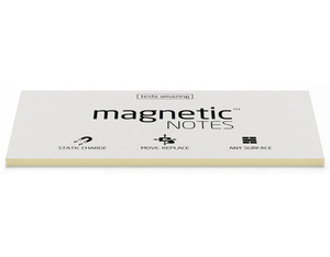 Magnetic Notes 200 x 100 mm | Dodax.ca