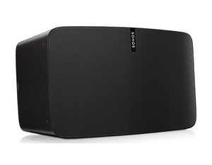 Sonos PLAY:5 2nd Generation, schwarz | Dodax.ch