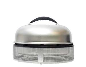 Cobb - Tabletop Grill Stainless Steel Oval (SUPREME) | Dodax.at