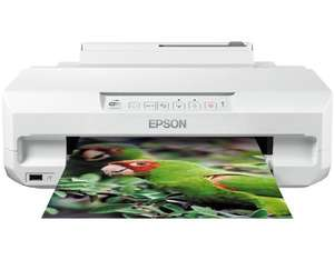 Epson Expression Photo 55 A4 weiss,WIFI | Dodax.ch
