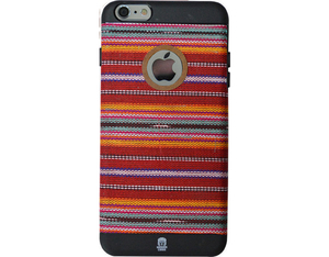 Mayan Cases Backcover red | Dodax.de