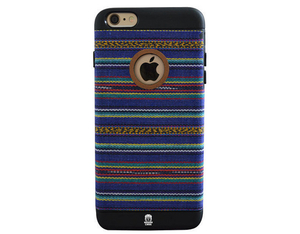 Mayan Cases Backcover blue | Dodax.ch