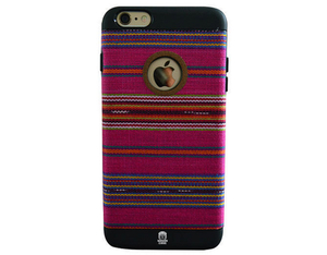 Mayan Cases Backcover pink | Dodax.ca