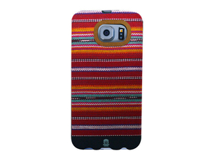 Mayan Cases Backcover red | Dodax.com
