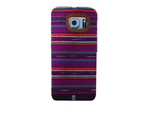 Mayan Cases Backcover purple | Dodax.co.uk