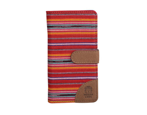 Mayan Cases Backcover red | Dodax.co.uk