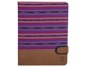 Mayan Cases Booklet Case purple | Dodax.at