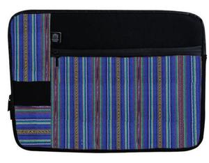 Mayan Cases Sleeve blue | Dodax.com