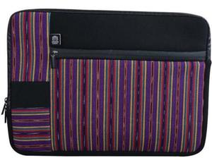 Mayan Cases Sleeve purple | Dodax.com
