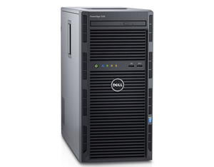 Dell PowerEdge T130, Tower, E3-1220v5 | Dodax.ch