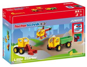 FischerTechnik Little Starter | Dodax.at