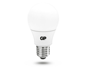 GP LED Globe, 8W, E27, 2200K, | Dodax.at