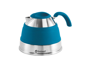 Outwell - Collaps Kettle, Blue | Dodax.ch
