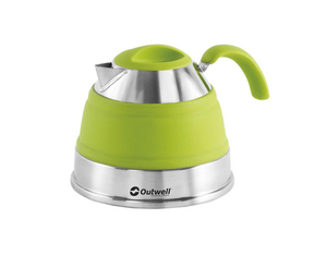 Outwell - Collaps Kettle, Green | Dodax.ch