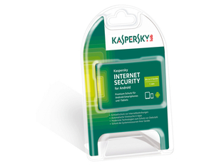 Kaspersky Internet Sec. for Android 2 User | Dodax.at
