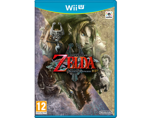 The Legend of Zelda: Twilight Princess HD - Wii U | Dodax.ch