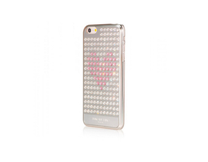 Bling my Thing Extravaganza Silver w. Pink | Dodax.com