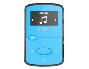 Hama - MP3  Players, 8 GB (Clip Jam) | Dodax.ch