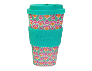 Ecoffee cup Kaffeebecher Itchykoo | Dodax.at