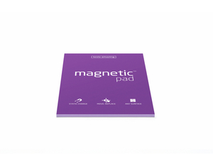 Magnetic Pad A5 violett | Dodax.at