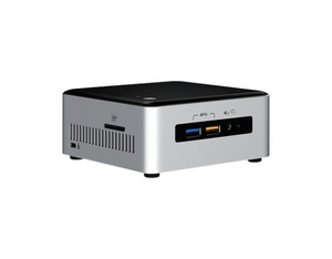 INTEL NUC Barebone NUC6I5SYH BLACK/SILVER | Dodax.at