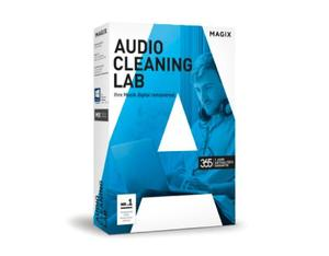 Magix Audio Cleaning Lab 365 | Dodax.ch