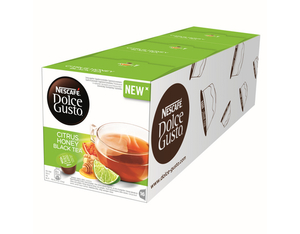 NESCAFE Dolce Gusto Citrus Honey Black Tea | Dodax.ch