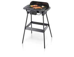 Severin - Barbeque-Grill 2300W (PG-8521) | Dodax.ch