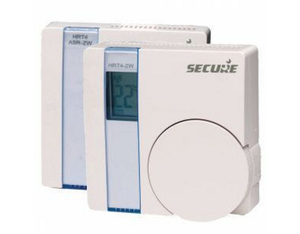 Secure Z-Wave Wandthermostat Kit | Dodax.ch