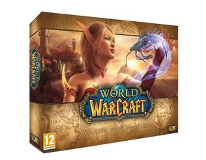 World of Warcraft PC/Mac | Dodax.nl