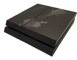 EpicSkin PS4 Skin Car Black | Dodax.ch