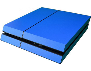 EpicSkin PS4 Skin Blue | Dodax.at
