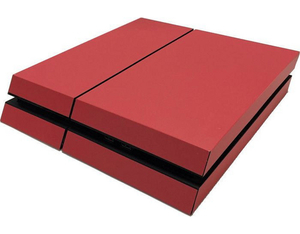 EpicSkin PS4 Skin Red | Dodax.co.uk
