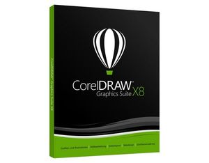 Corel CorelDraw Graphics Suite X8 | Dodax.ch