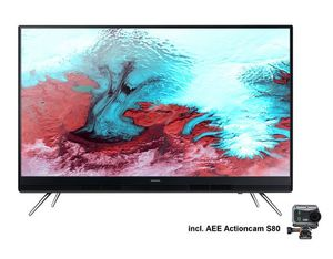 "Samsung TV UE49K5170SSXZG, 49""LED-TV,FullHD 