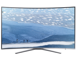 "Samsung TV UE43KU6500UXZG, 43"" LED-TV, UHD 
