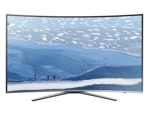 "Samsung TV UE49KU6500UXZG, 49"" LED-TV, UHD 