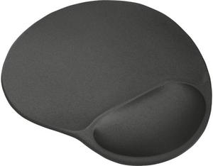 Trust Bigfoot Mouse Pad black | Dodax.at