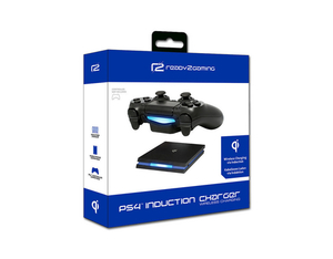 Ready2Gaming PS4 Induktion Charger | Dodax.ch
