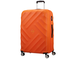 American Tourister Crystal Glow Spinner 76   Dodax.ch