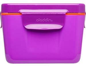 Aladdin Food Container berry | Dodax.at