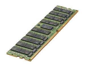 Hewlett Packard Enterprise 16GB DDR4-2400 16GB DDR4 2400MHz memory module | Dodax.co.uk