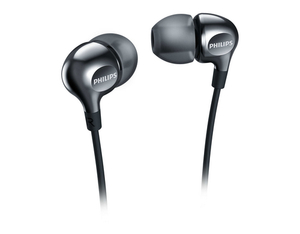 Philips Headphones SHE3700BK/00 | Dodax.com