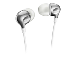 Philips - Headphones (SHE3700WT) | Dodax.com