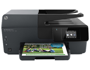 HP OfficeJet Pro 6820 All-in-One | Dodax.at